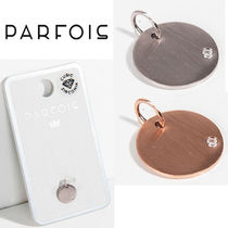 PARFOIS Costume Jewelry Silver Office Style Necklaces & Pendants