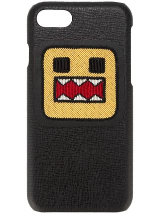 Unisex Street Style Leather Smart Phone Cases