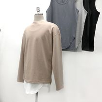Plain Cotton Tanks