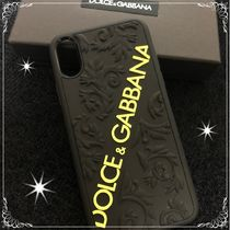 Dolce & Gabbana Unisex Smart Phone Cases