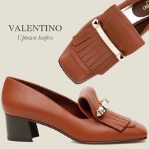VALENTINO Loafer Pumps & Mules