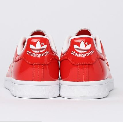 adidas STAN SMITH Heart Low-Top Sneakers