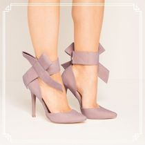 Chi Chi London Plain Pin Heels Party Style Home Party Ideas