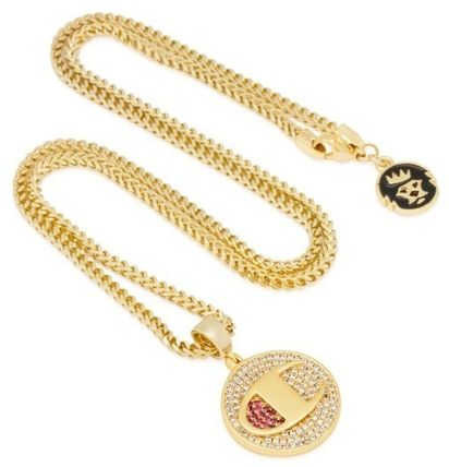 Casual Style Unisex Street Style Collaboration Brass
