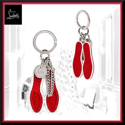 Christian Louboutin 2018 Ss Keychains Holders 1185104h638