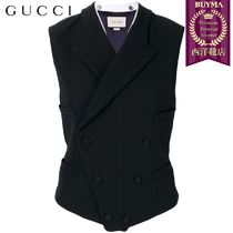 GUCCI Vests