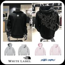 THE NORTH FACE WHITE LABEL Unisex Hoodies