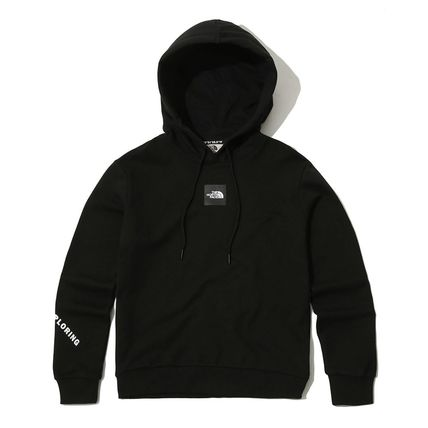 THE NORTH FACE Hoodies Unisex Hoodies 2