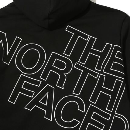 THE NORTH FACE Hoodies Unisex Hoodies 5