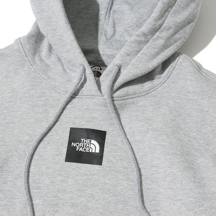 THE NORTH FACE Hoodies Unisex Hoodies 9
