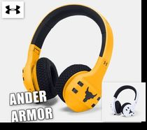 UNDER ARMOUR Collaboration Home Audio & Theater