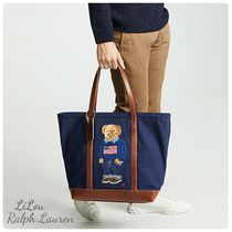 Ralph Lauren Other Animal Patterns Totes