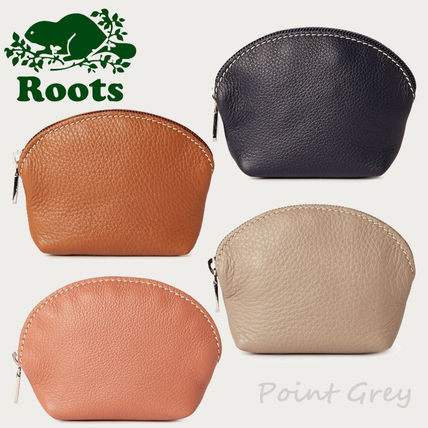 [Roots] Small Euro Pouch