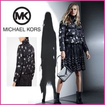 Michael Kors Party Style Jackets