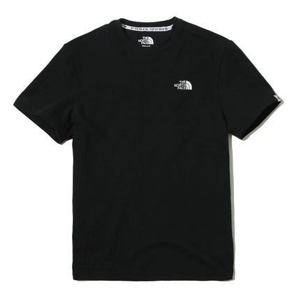 THE NORTH FACE More T-Shirts Street Style T-Shirts 5