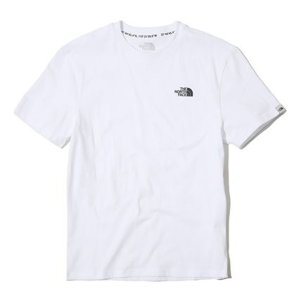 THE NORTH FACE More T-Shirts Street Style T-Shirts 7