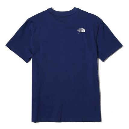 THE NORTH FACE More T-Shirts Street Style T-Shirts 10