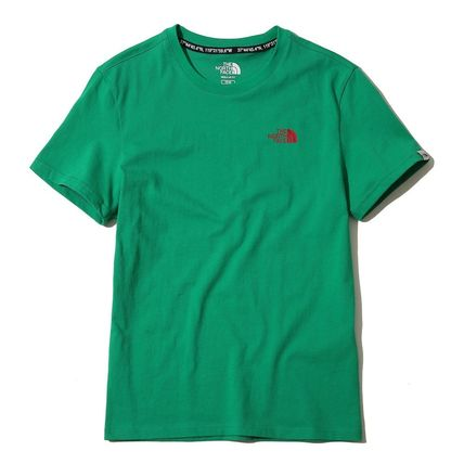 THE NORTH FACE More T-Shirts Street Style T-Shirts 11
