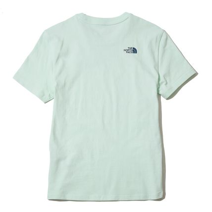 THE NORTH FACE More T-Shirts Street Style T-Shirts 14