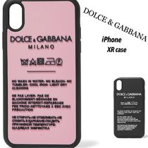 Dolce & Gabbana Silicon Smart Phone Cases