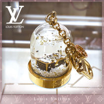 Louis Vuitton MONOGRAM Monogram Unisex With Jewels Keychains & Bag Charms