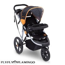 JEEP Unisex New Born Baby Strollers & Accessories