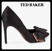 TED BAKER Plain Elegant Style Shoes