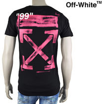 Off-White T-Shirts