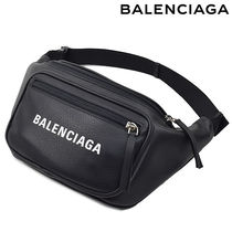 BALENCIAGA EVERYDAY TOTE Leather Party Bags
