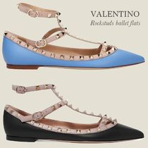 VALENTINO Ballet Shoes