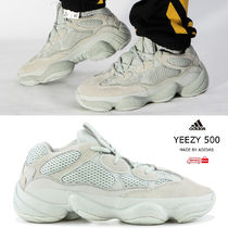 adidas YEEZY Collaboration Sneakers