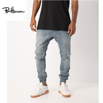 Ron Herman Street Style Plain Joggers & Sweatpants