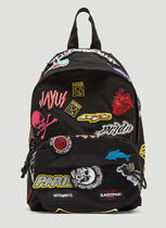 VETEMENTS Casual Style Unisex Street Style Backpacks