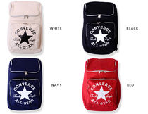 CONVERSE ALL STAR Unisex Street Style Backpacks
