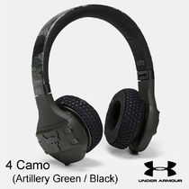 UNDER ARMOUR Unisex Street Style Collaboration Home Audio & Theater