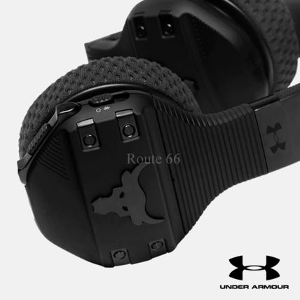 UNDER ARMOUR Home Audio & Theater Unisex Street Style Collaboration Home Audio & Theater 4