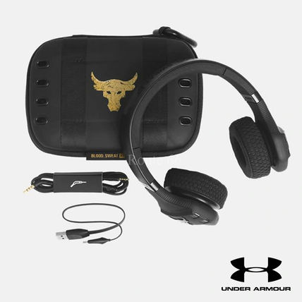 UNDER ARMOUR Home Audio & Theater Unisex Street Style Collaboration Home Audio & Theater 5
