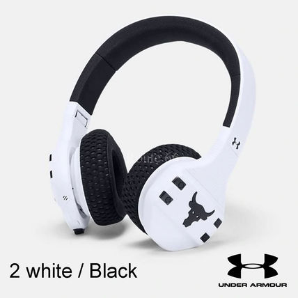UNDER ARMOUR Home Audio & Theater Unisex Street Style Collaboration Home Audio & Theater 10