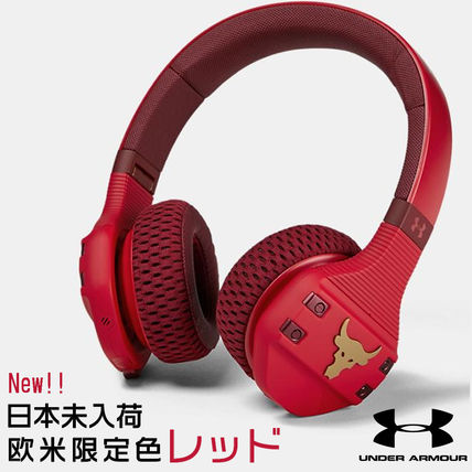 UNDER ARMOUR Home Audio & Theater Unisex Street Style Collaboration Home Audio & Theater 13