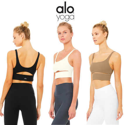 Yoga & Fitness Tops