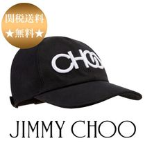 Jimmy Choo Unisex Street Style With Jewels Caps