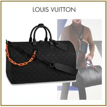 Louis Vuitton Unisex Carry-on Luggage & Travel Bags