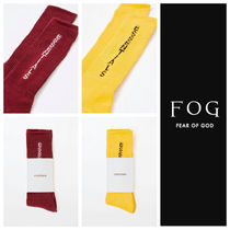 FEAR OF GOD ESSENTIALS Undershirts & Socks
