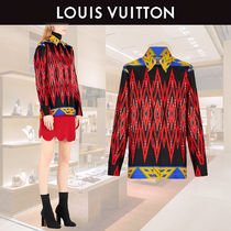 Louis Vuitton Tunics