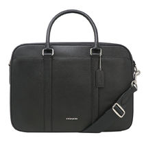 Coach A4 2WAY Leather Business & Briefcases