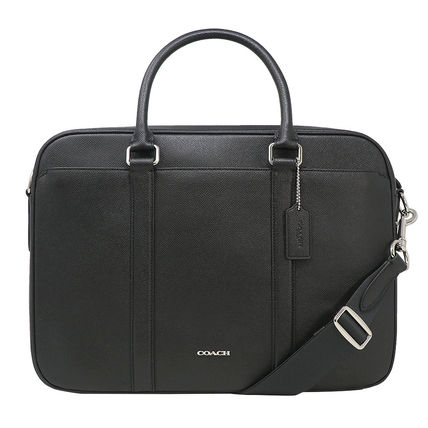 20da39d7ad ... Coach Business   Briefcases A4 2WAY Leather Business   Briefcases ...