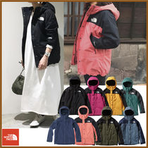 THE NORTH FACE Blended Fabrics Street Style Jackets