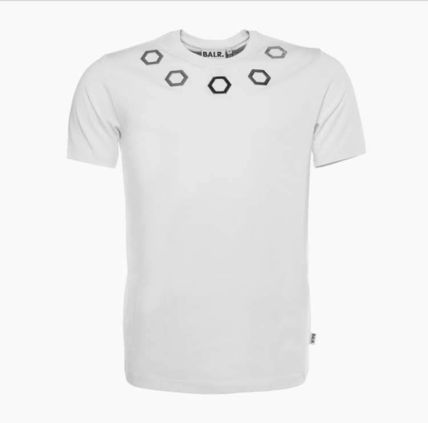 BALR More T-Shirts Street Style Short Sleeves T-Shirts 2