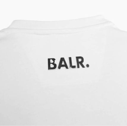 BALR More T-Shirts Street Style Short Sleeves T-Shirts 4