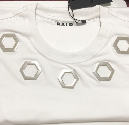 BALR More T-Shirts Street Style Short Sleeves T-Shirts 5